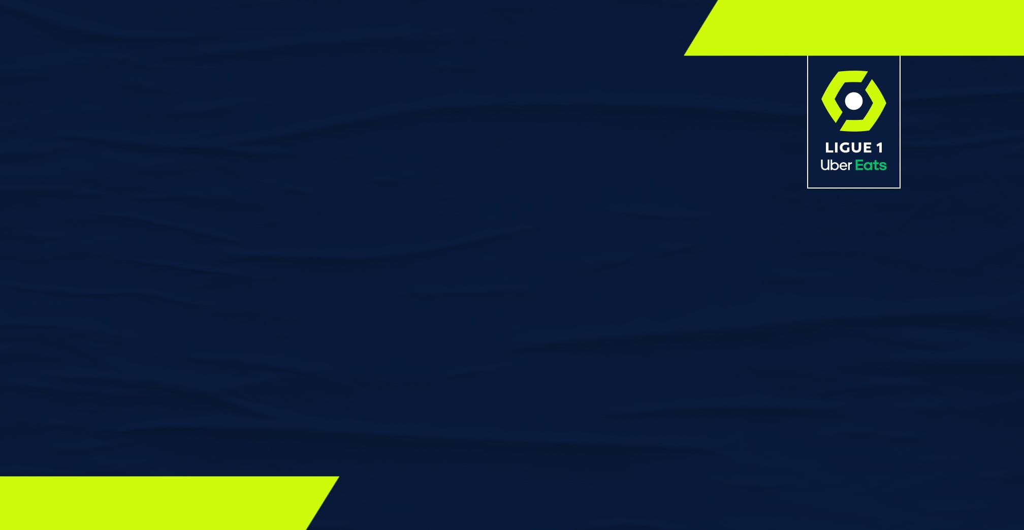 Ligue 1 Uber Eats : le calendrier de la saison 2020/2021